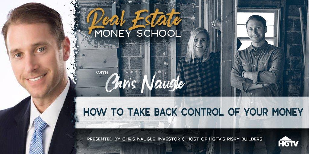 Real-Estate-Money-School-Promo-Graphic Chris Naugle