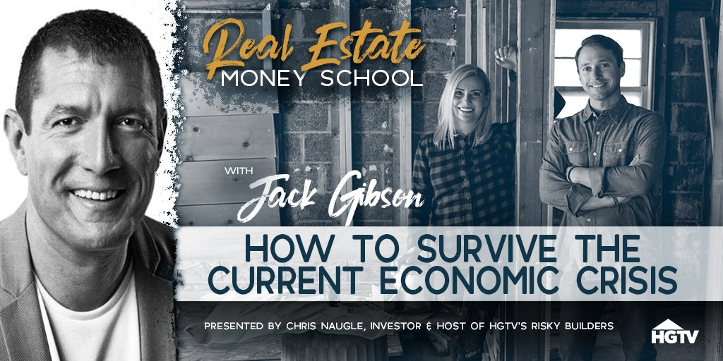 Real-Estate-Money-School-Promo-Graphic Jack Gibson