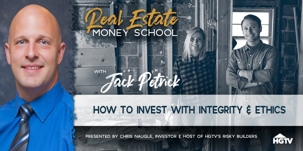 Real-Estate-Money-School-Promo-Graphic Jack Petrick
