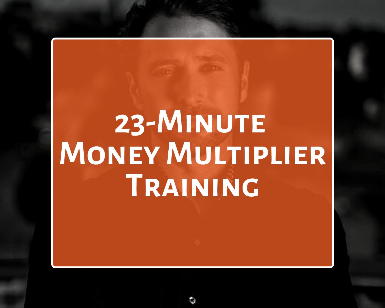 23-minute training website