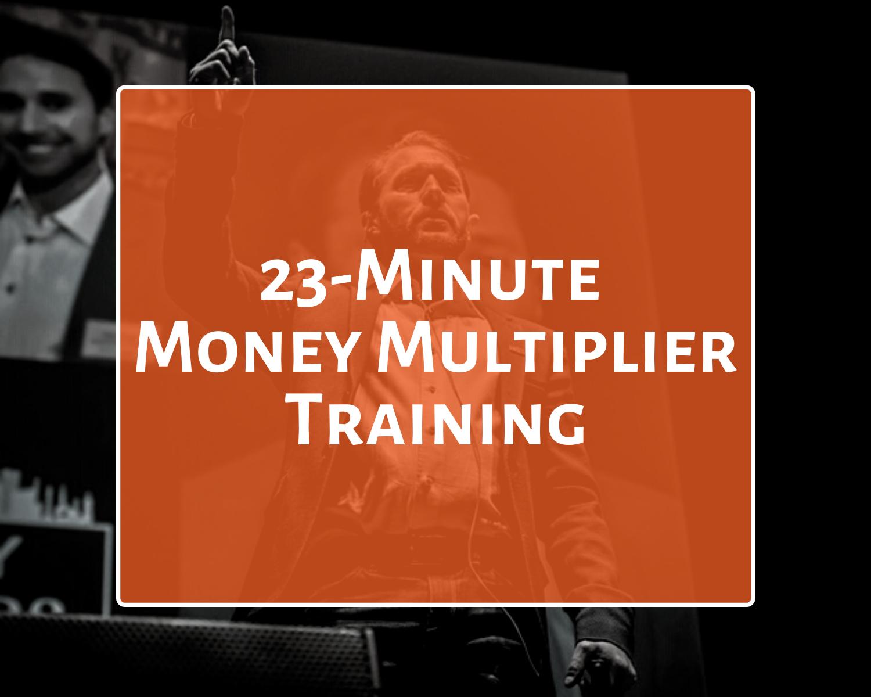 Advanced Training Website