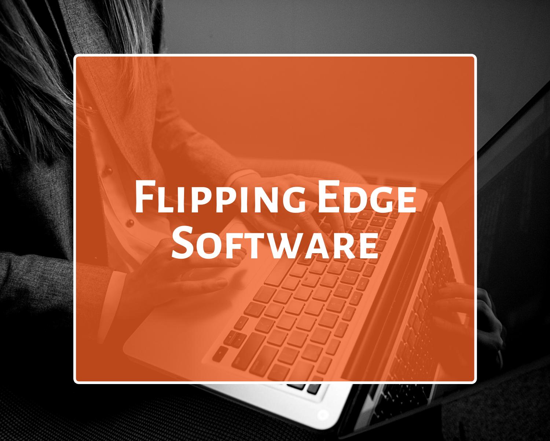 Flipping Edge Website
