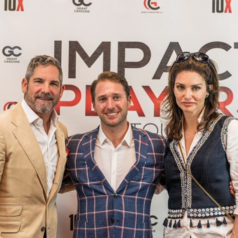 Grant Cardone – The World's #1 Sales and Marketing Trainer