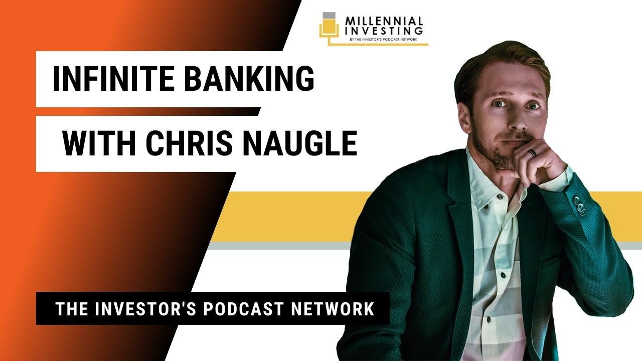the investors podcast network with chris naugle