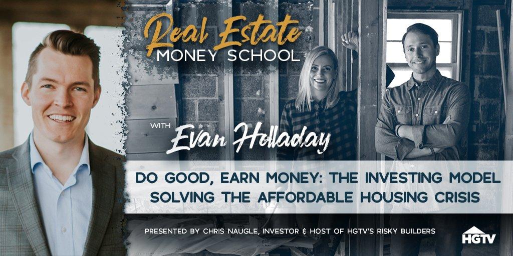 Evan Holladay
