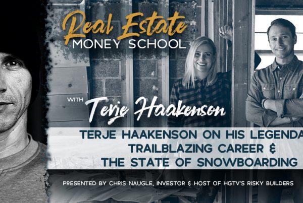 Terje Haakenson
